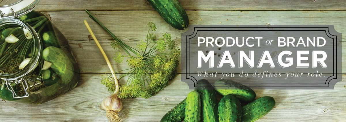 Product Manager or Brand Manager? It's Not Your Title, But What You Do That Defines Your Role